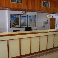 Отель Club Alvor Ferias интерьер отеля фото 2