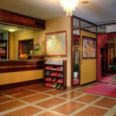 Отель Theaterhotel Wien Австрия, Вена - - забронировать отель Theaterhotel Wien, цены и фото номеров интерьер отеля фото 3