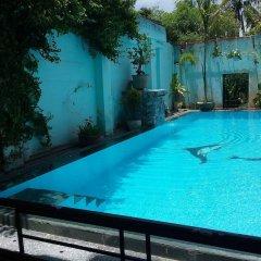 Отель Vip Garden Homestay Хойан бассейн фото 3