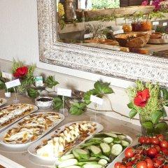 Dionysos Hotel Кумлюбюк питание