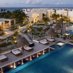 Отель Beloved Playa Mujeres by Excellence All Inclusive AdultsOnly бассейн фото 7