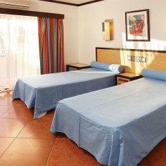 Отель Apartamento Paraiso De Albufeira Португалия, Албуфейра - 2 отзыва об отеле, цены и фото номеров - забронировать отель Apartamento Paraiso De Albufeira онлайн комната для гостей фото 3