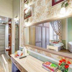 Гостиница Авита Красные Ворота 2* Стандартный номер с двуспальной кроватью фото 23