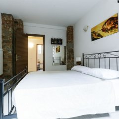 Апартаменты Florence Fortezza Apartment комната для гостей фото 3