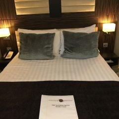Отель Maitrise Hotel Maida Vale Великобритания, Лондон - отзывы, цены и фото номеров - забронировать отель Maitrise Hotel Maida Vale онлайн сейф в номере