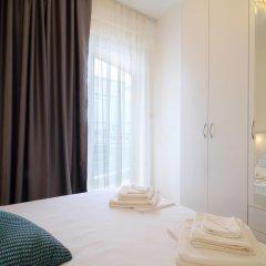 Отель Sarap apartments Budva Черногория, Будва - отзывы, цены и фото номеров - забронировать отель Sarap apartments Budva онлайн комната для гостей фото 4