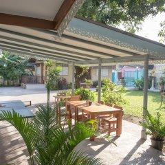 Отель The Bangkokians City Garden Home Бангкок фото 9
