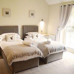Отель Ransom Lodge Великобритания, Колчестер - отзывы, цены и фото номеров - забронировать отель Ransom Lodge онлайн комната для гостей фото 2