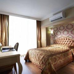 Emre Beach Hotel Турция, Мармарис - отзывы, цены и фото номеров - забронировать отель Emre Beach Hotel онлайн комната для гостей фото 2