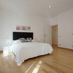Отель Central Rome Suites комната для гостей фото 5