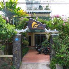 Отель Hoi An Leaf Homestay фото 4