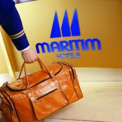 Maritim Hotel Nürnberg удобства в номере фото 2