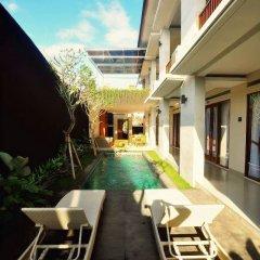 Отель Alia Home Sanur Индонезия, Бали - отзывы, цены и фото номеров - забронировать отель Alia Home Sanur онлайн фото 4