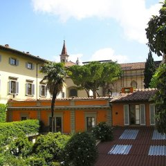 Отель Residenza Sangallo Италия, Флоренция - отзывы, цены и фото номеров - забронировать отель Residenza Sangallo онлайн