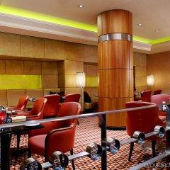 Sheraton Brussels Hotel развлечения