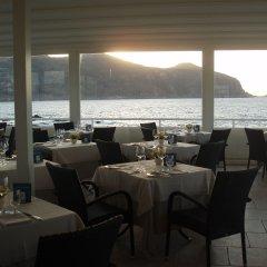 Отель Tempo di Mare Италия, Эгадские острова - отзывы, цены и фото номеров - забронировать отель Tempo di Mare онлайн питание