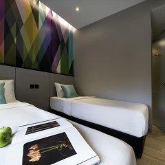 Hotel Mi комната для гостей фото 2
