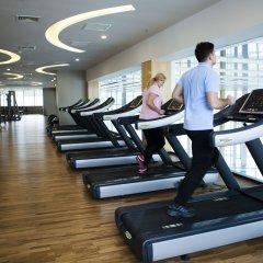 Отель Hotels & Preference Hualing Tbilisi фитнесс-зал фото 4