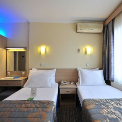 Отель Olimpiyat комната для гостей фото 5
