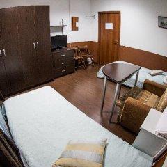 Мини-отель Старая Москва 3* Стандартный номер с двуспальной кроватью фото 29