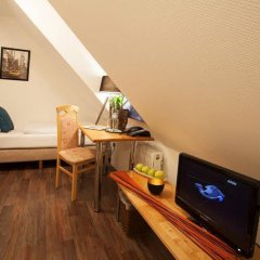 Отель Centro Hotel Arkadia Германия, Кёльн - 6 отзывов об отеле, цены и фото номеров - забронировать отель Centro Hotel Arkadia онлайн удобства в номере фото 2