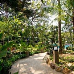 Отель Green Park Resort Таиланд, Паттайя - - забронировать отель Green Park Resort, цены и фото номеров фото 4
