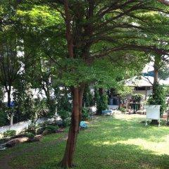 Отель Park Avenue At Huamark Бангкок фото 2