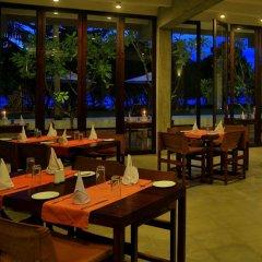 Отель Temple Tree Resort & Spa Шри-Ланка, Индурува - отзывы, цены и фото номеров - забронировать отель Temple Tree Resort & Spa онлайн питание фото 3