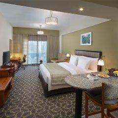 Savoy Park Hotel Apartments комната для гостей