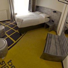 Отель Nekotel Бельгия, Брюссель - 1 отзыв об отеле, цены и фото номеров - забронировать отель Nekotel онлайн удобства в номере фото 2