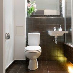 Отель Apartament Srodmiescie by City Quality ванная