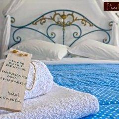 Отель Kekrifalia Греция, Агистри - отзывы, цены и фото номеров - забронировать отель Kekrifalia онлайн фото 2