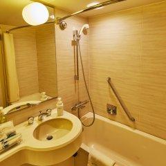 Akasaka Excel Hotel Tokyu ванная