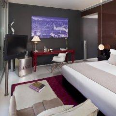Отель Meliá Barcelona Sky комната для гостей фото 3