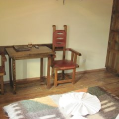 Гостиница Gerold удобства в номере фото 2