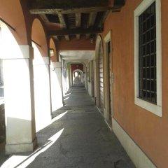 Отель B&B Vicenza San Rocco Италия, Виченца - отзывы, цены и фото номеров - забронировать отель B&B Vicenza San Rocco онлайн парковка