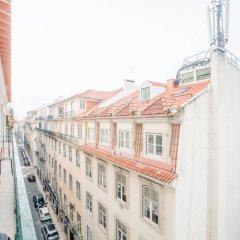 Vistas de Lisboa Hostel комната для гостей фото 4