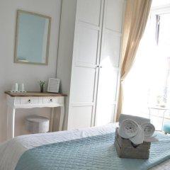 Отель Tuttotondo ванная фото 2