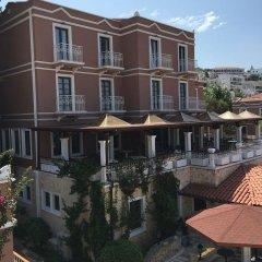 Xanthos Club Турция, Калкан - отзывы, цены и фото номеров - забронировать отель Xanthos Club онлайн фото 4