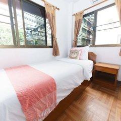 Отель Wendy House Таиланд, Бангкок - отзывы, цены и фото номеров - забронировать отель Wendy House онлайн комната для гостей фото 5