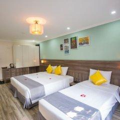 Отель Pan Hotel Hotel Вьетнам, Ханой - отзывы, цены и фото номеров - забронировать отель Pan Hotel Hotel онлайн фото 14