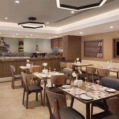 Отель Ramada Istanbul Old City питание