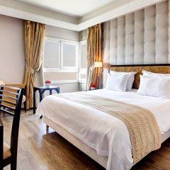 Отель Atlas Almohades Casablanca City Center комната для гостей фото 4