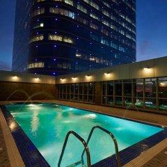 Al Hamra Hotel Kuwait бассейн фото 2