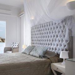 Hotel Daedalus комната для гостей фото 5