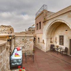 Temenni Evi Турция, Ургуп - отзывы, цены и фото номеров - забронировать отель Temenni Evi онлайн балкон