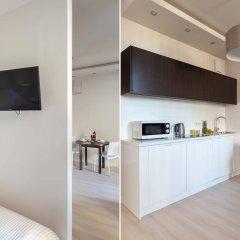 Отель Chopin Apartments City Польша, Варшава - отзывы, цены и фото номеров - забронировать отель Chopin Apartments City онлайн в номере фото 2