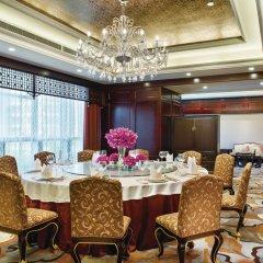 Soluxe Hotel Guangzhou питание фото 3