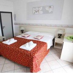 Отель Il Nido Римини комната для гостей фото 5