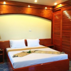 Отель ID Residences Phuket 4* Номер Делюкс с разными типами кроватей